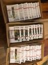 Madeira Vine Information Flyer Mailing