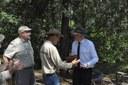Berry Landcare receives NSW Environement Trust 'Bush Connect' grant
