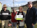 Funding for landholders to reconnect the Kanangra Boyd to Wyangala Link for native wildlife