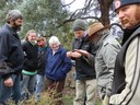 Seed collection training @ Burrendong Arboretum