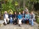 Visit to the Australian National Botanic Gardens
