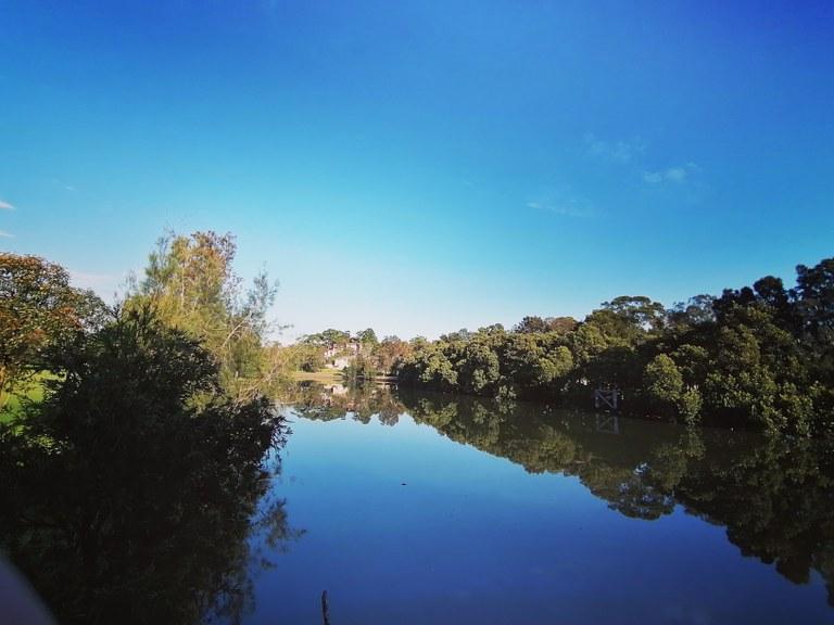 Cooks River Marrickville