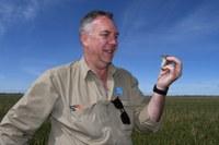 Mouse Road Show- Steve Henry CSIRO