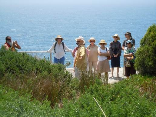 Eastern Reserve Bushcare Group