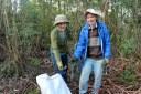 Edna Hunt Sanctuary Bushcare 2.JPG