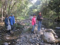 Restoring high conservation value habitats & corridors in NE NSW 2012 – 2015 Nature Conservation Trust of New South Wales (EnviTE Administrator)