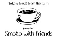 Smoko with Friends - Wellingrove