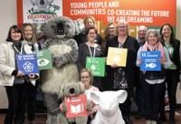 Launch of Kreative Koalas in Goulburn