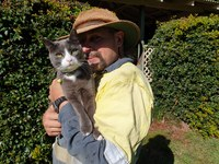Feral Cat Control & Responsible Cat Ownership Workshop