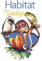 Backyard Habitat for Wildlife