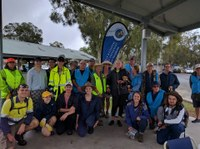 Port Stephens Clean Up Australia Day