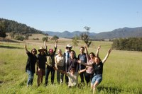 Wollombi Wine and Weeds