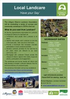 Local Landcare - 'Have your say'
