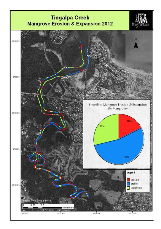 Morton Bay 2012 Data