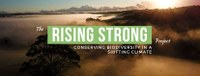 Rising Strong: Conserving Biodiversity in a Changing Climate