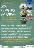 Farming in the 21st Century - 2019 Landcare Adventure and New England North West Regional Awards