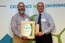 Wingecarribee Shire Council wins 2015 Roadside Environmental Management Award