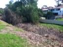 Crawchie creek before