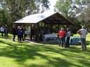 Col Fisher Park - Hunterview, Singleton NSW