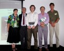 Winner - Northern Rivers Regional Landcare Awards, Coastcare Category - 2011