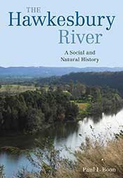 Haweksbury River book