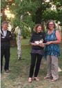 Sutton Landcare Award 2018