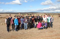 Tree-planting weekend anyone? Landcare Society celebrates 20yrs