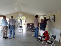 Upper Lachlan Landcare Planning Event