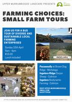 Farming Choices: Small Farms Tour