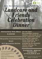 Landcare and Friends Celebration dinner