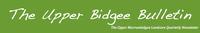 Upper Bidgee Bulletin Summer 2016