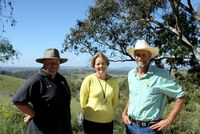 Boost to Landcare in the Central Tablelands