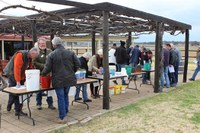 Farming and Seed Savers Conference in Mudgee