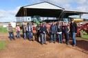 Graziers compare farm production systems