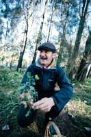 Weeds, wild food and medicinal plants