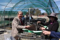Grand Opening of the Yass Community Nursery