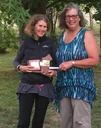 Sutton Landcare Volunteer for 2018