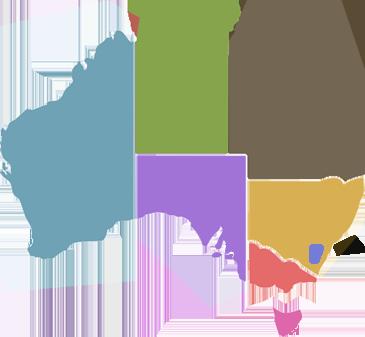 NLN Map