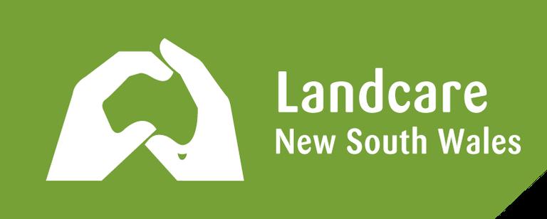 Landcare NSW Logo